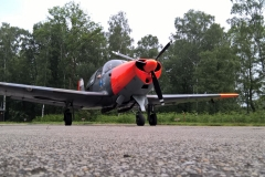 Piaggio P149D