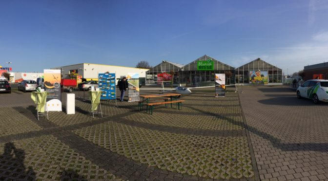 Industriefest in Heinsberg am 12.03.2017